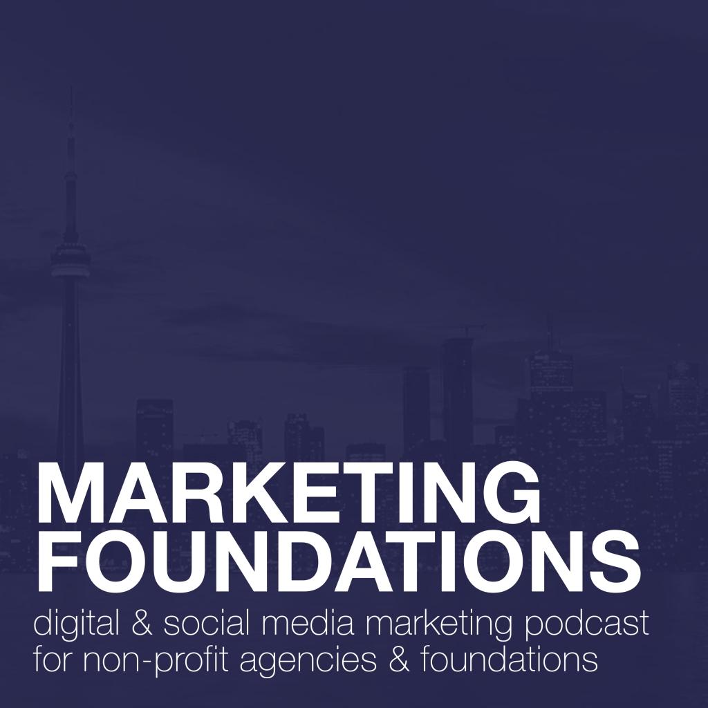 Marketing Foundations