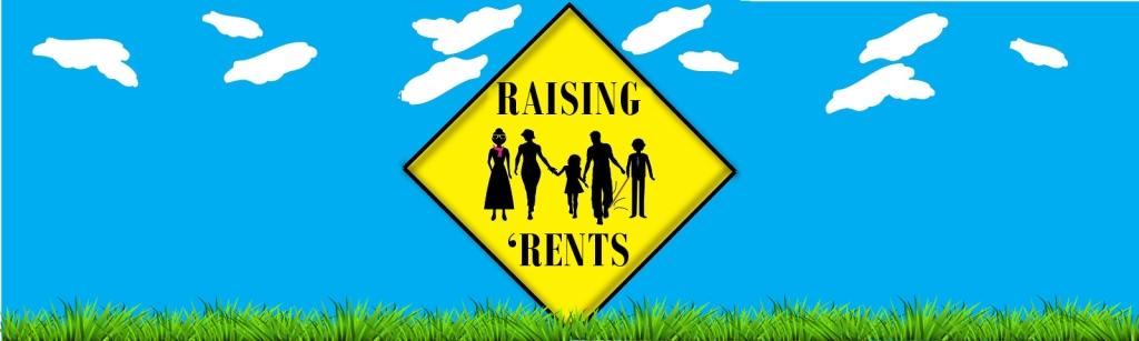 Raising 'Rents (parents) Podcast