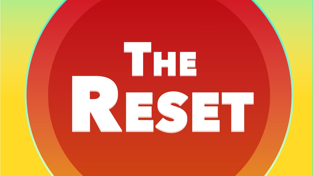 The Reset Podcast