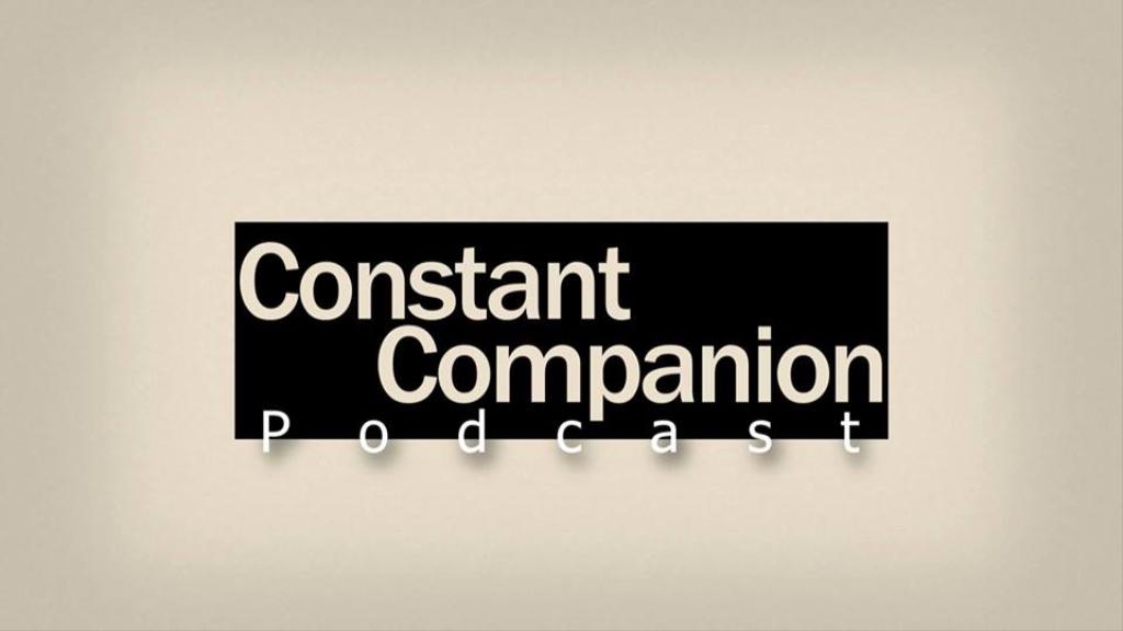 Constant Companion Podcast