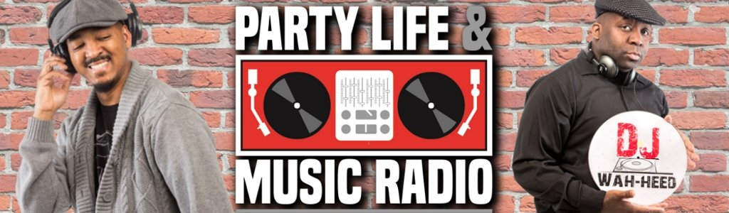 Party Life & Music Radio