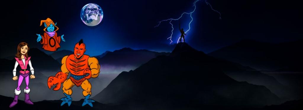 The Wizard's Nightshirt