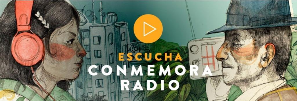 Conmemora Radio