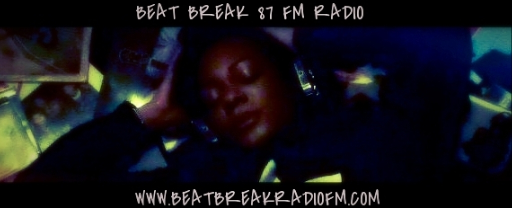 Beat Break 87 FM