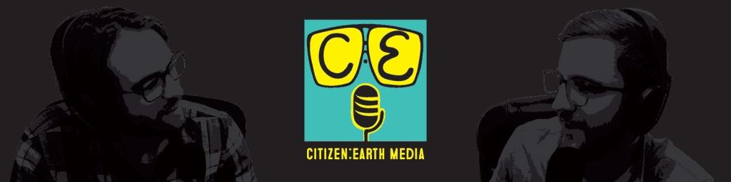 Citizen:Earth Media