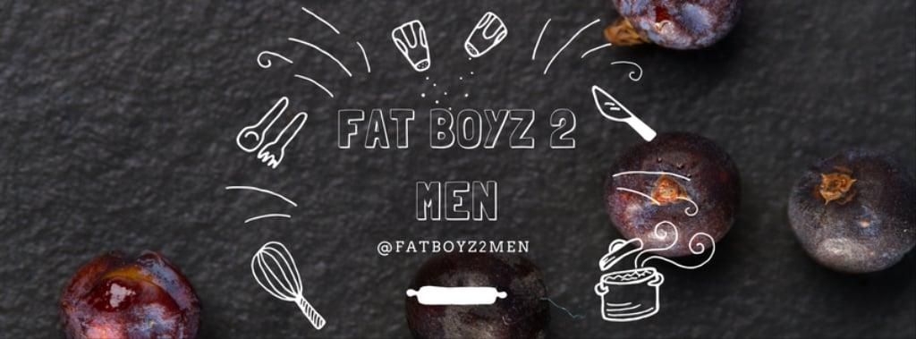 Fat Boyz 2 Men