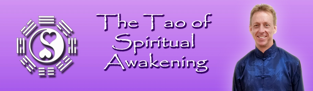 The Tao of Spiritual Awakening