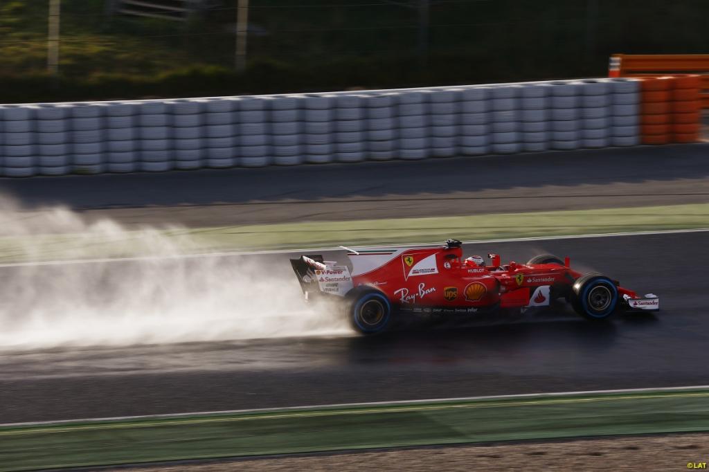 Parliamo Di F1