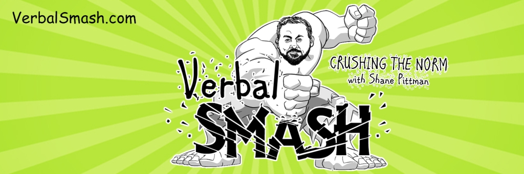 Verbal Smash