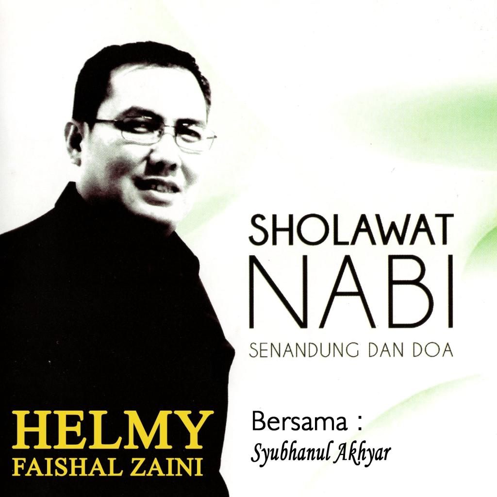 Sholawat Nabi - Senandung dan Doa
