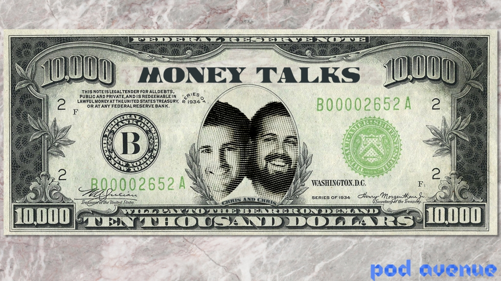 Money Talks with Chris and Chris