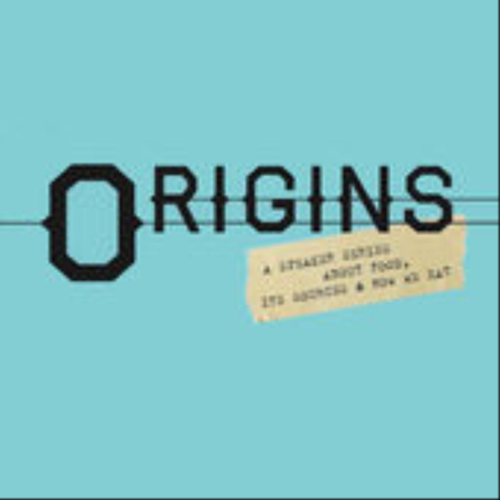ORIGINS: A Speaker Series