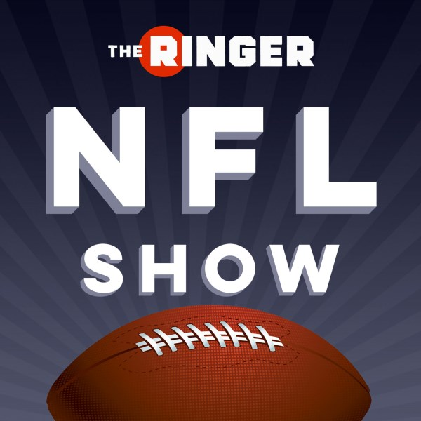 The Ringer NFL Show | Listen to Podcasts On Demand Free | TuneIn