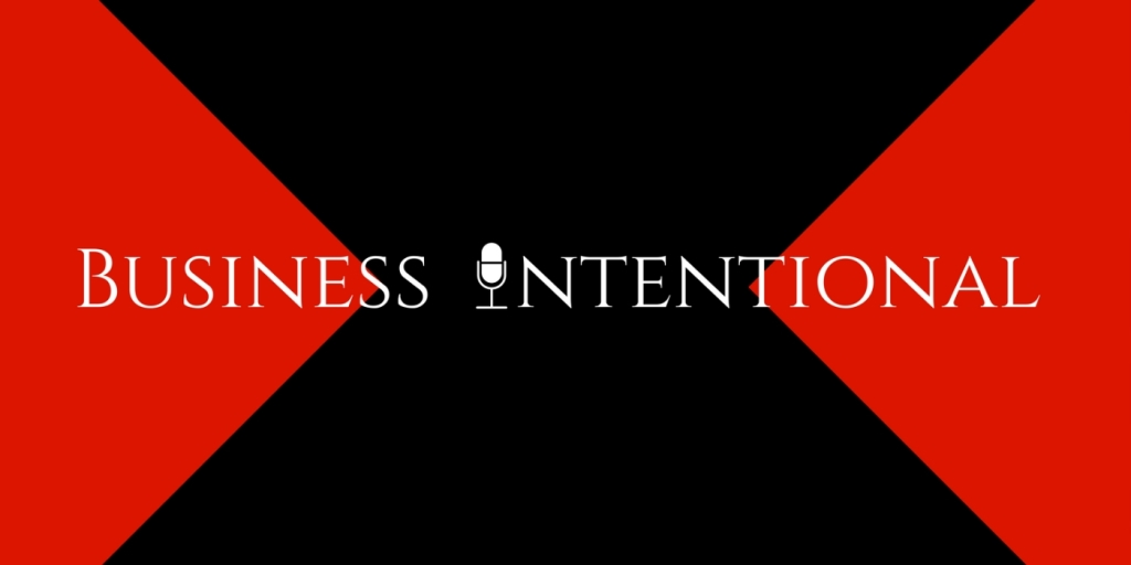 Business Intentional with Shelby Larson
