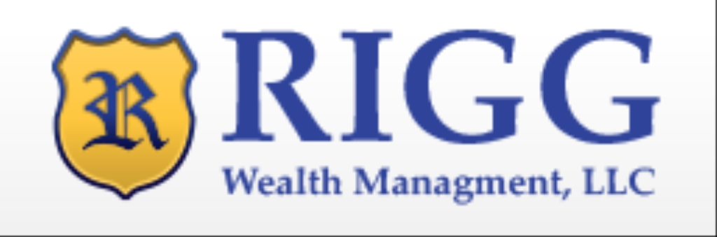 Wealth Strategy with Bryan Rigg