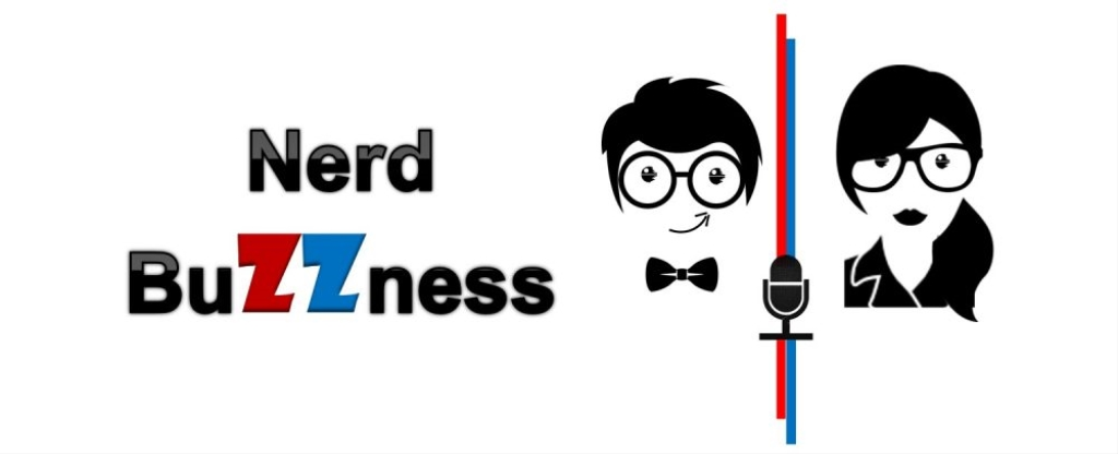 Nerd Buzzness Podcast