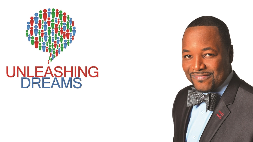 Unleashing Dreams with Dr. Mike Phillips