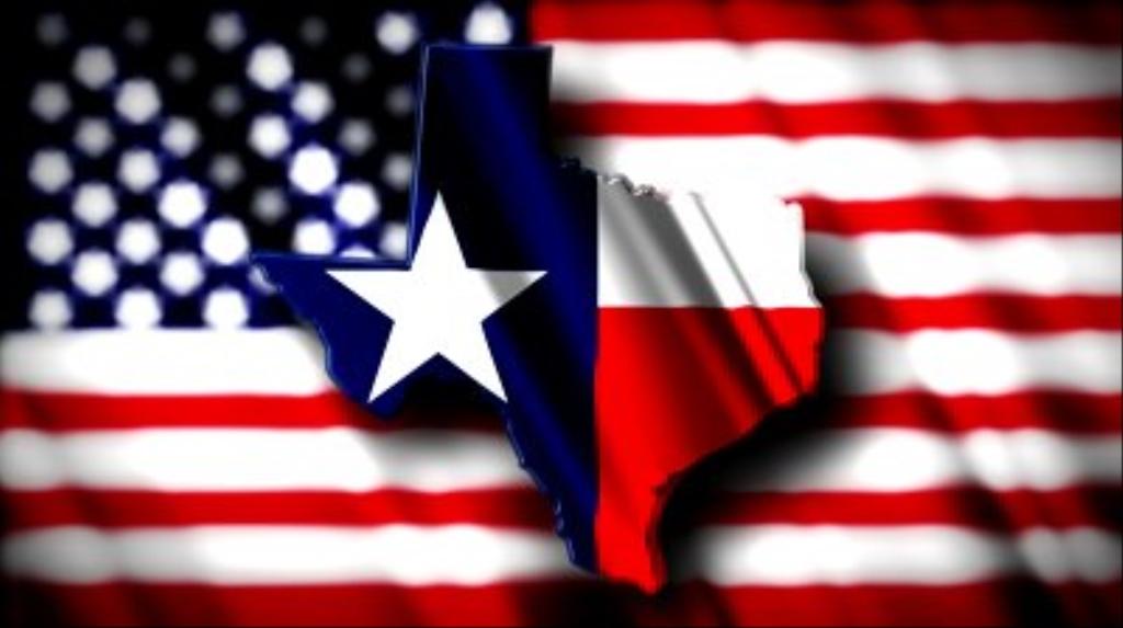 Texas Road Trippin'