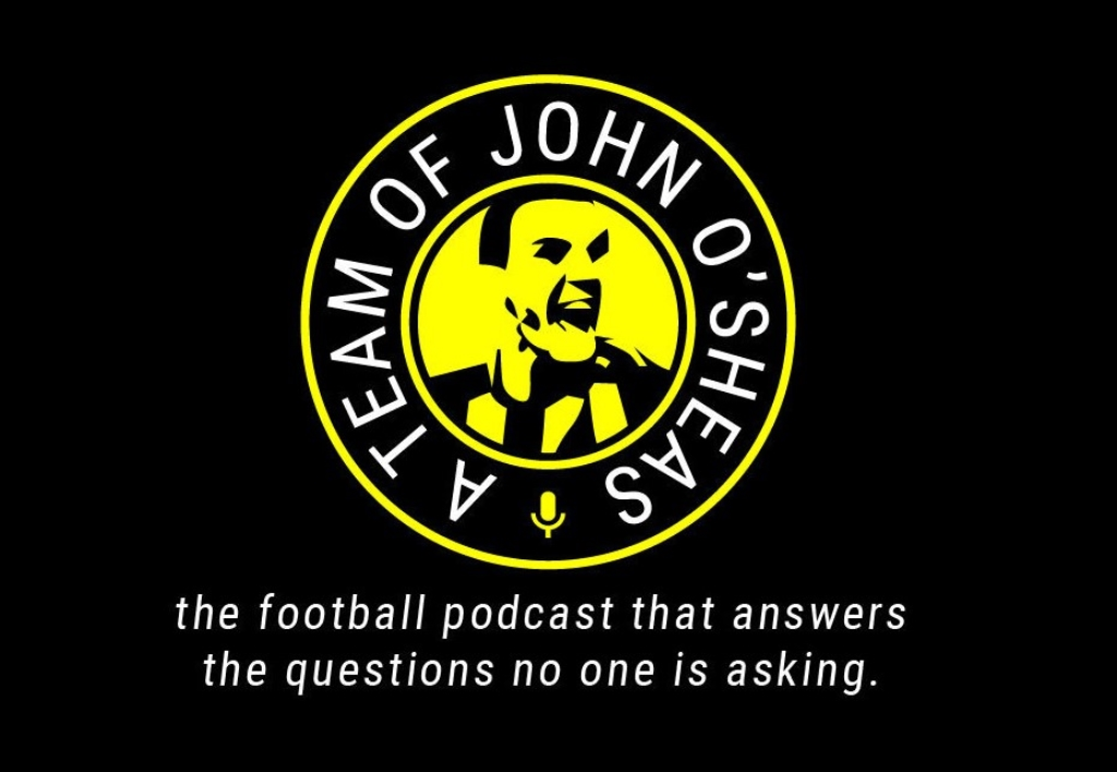 A Team of John O'Sheas