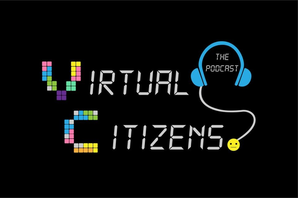 Virtual Citizens Productions Hosted By Leandro Pondoc & Mark Crabbe