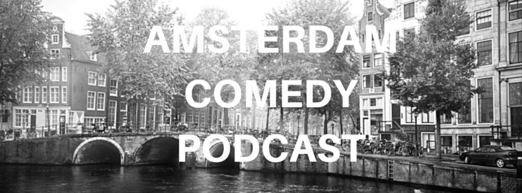 Amsterdam Comedy Podcast