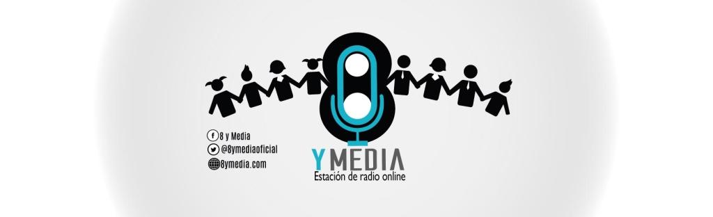 Los grandes están entre nosotros - 8yMedia