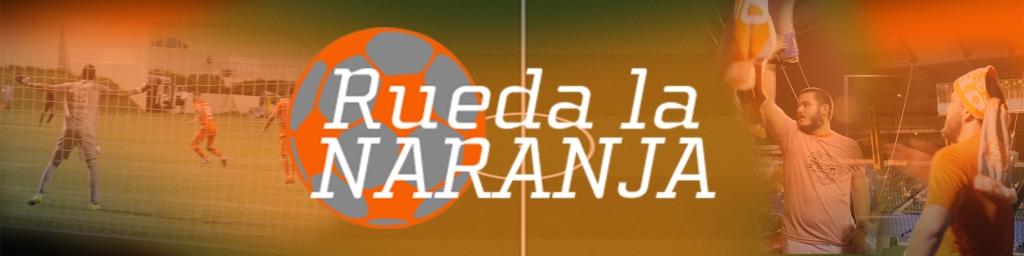 Rueda La Naranja