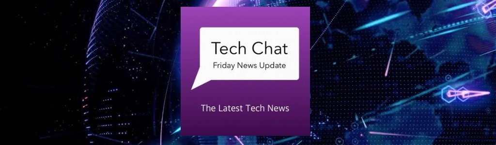 Tech Chat Extra