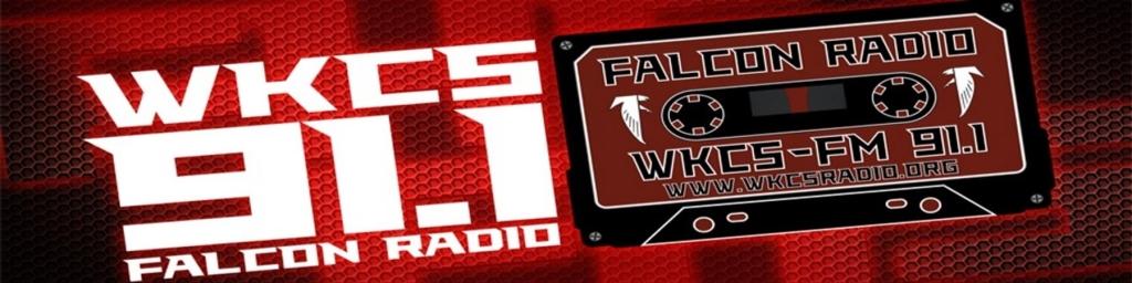 Falcon Radio WKCS