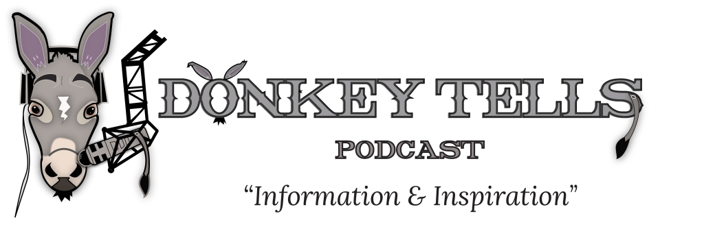 Donkey Tells Podcast
