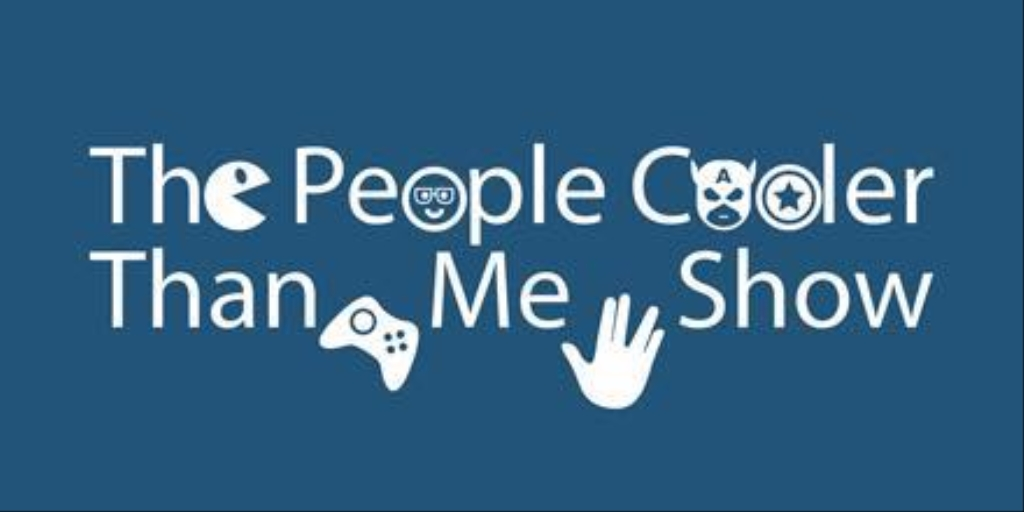 The People Cooler Than Me Podcast