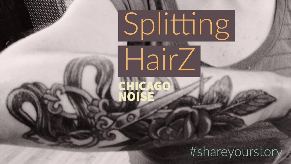 Splitting Hairz