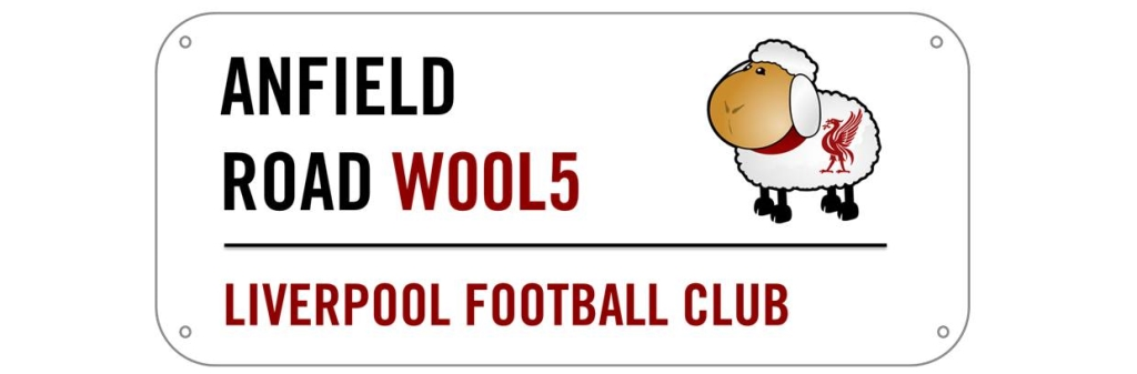 Anfield Road Wools