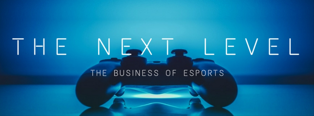 The Next Level eSports Podcast