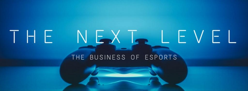 The Next Level eSports Podcast