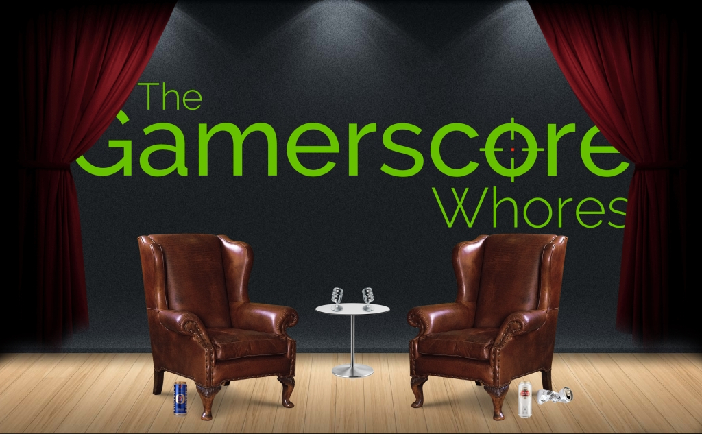 The Gamerscore Whores