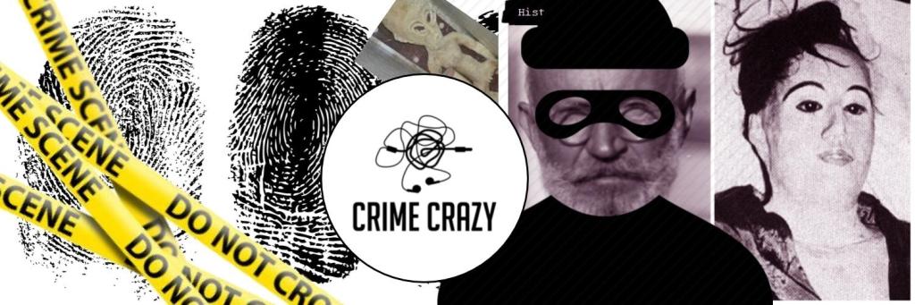 Crime Crazy