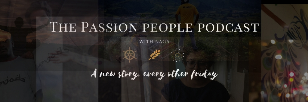 The Passion People Podcast