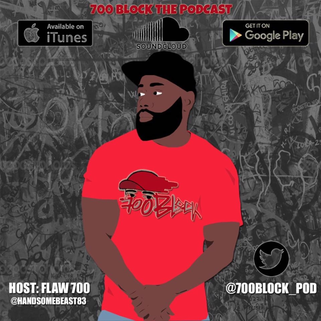 The 700 Block Podcast