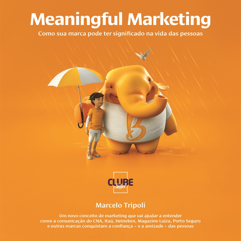 Meaningful Marketing Podcast