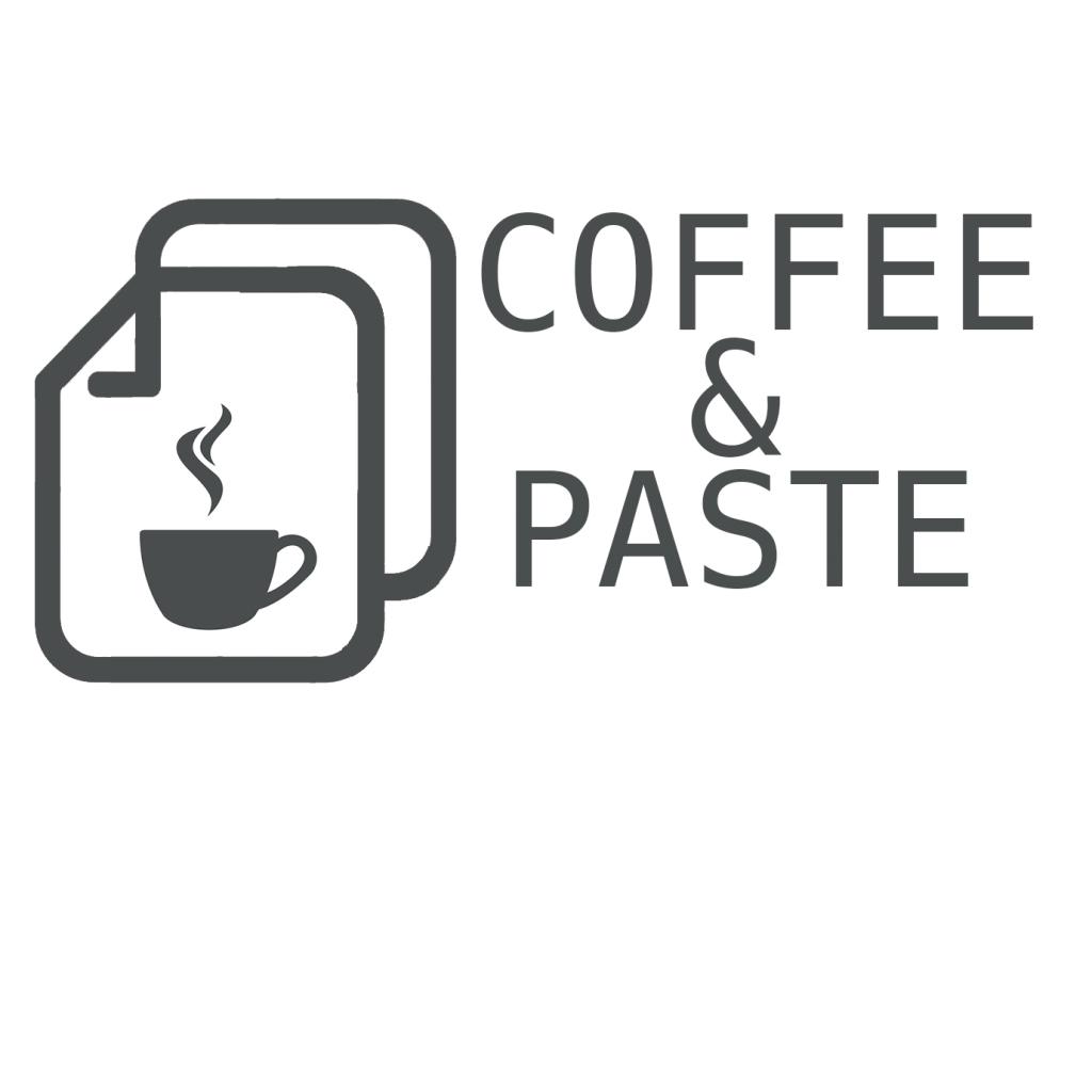 Coffee & Paste