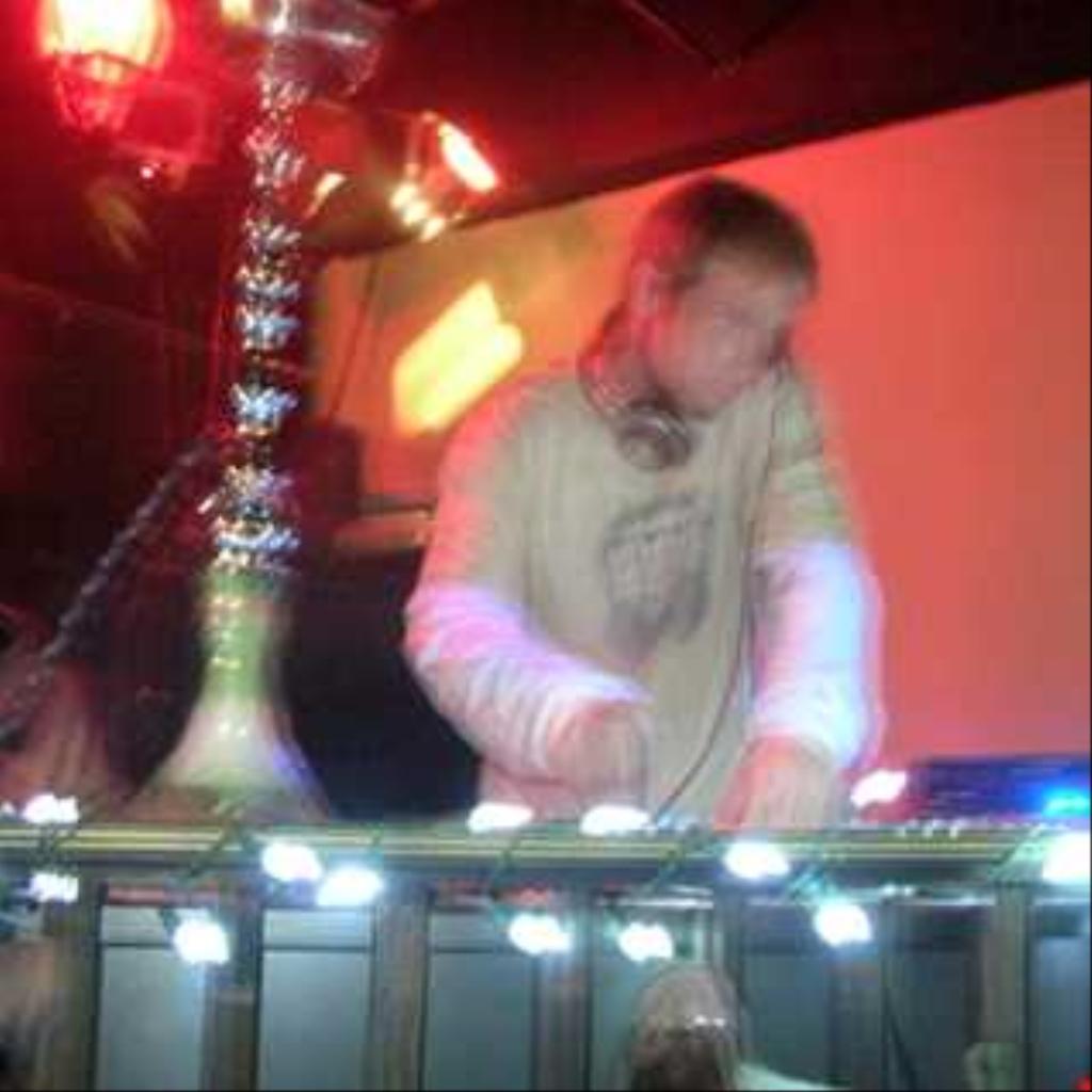 DJ Mystic Wonders