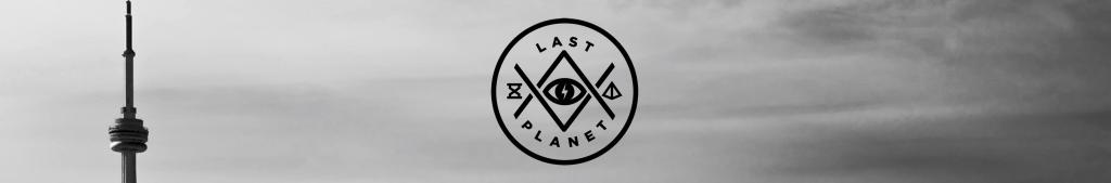 Last Planet Podcas