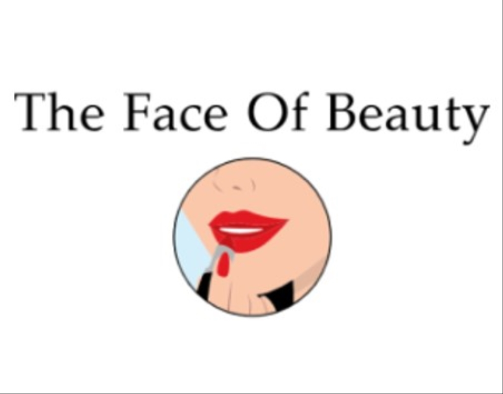 The Face Of Beauty
