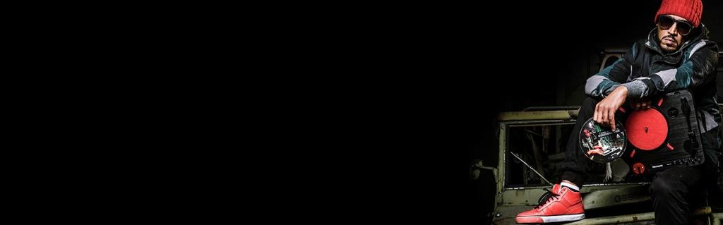 DJ SAMY - HIP HOP RNB / TRAP BASS / EDM