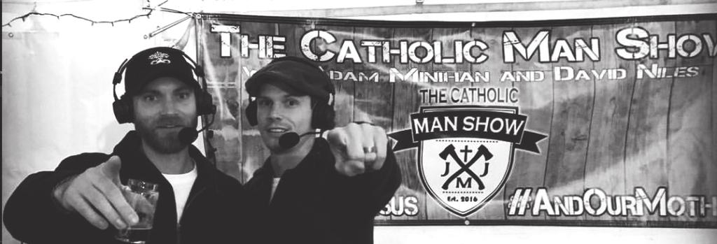 The Catholic Man Show