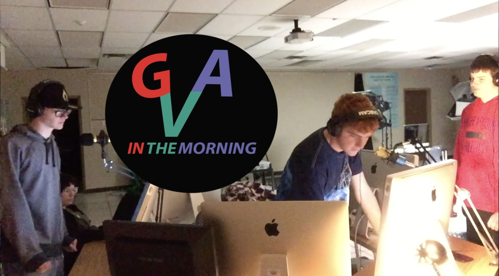GVA and the morning show