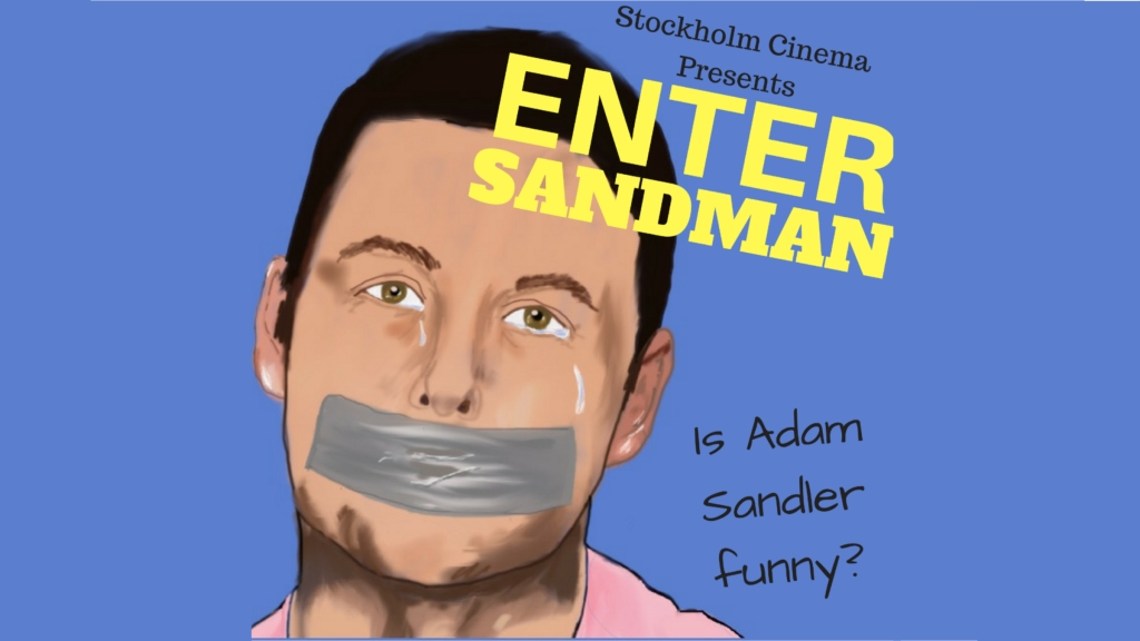 Enter Sandman Podcast
