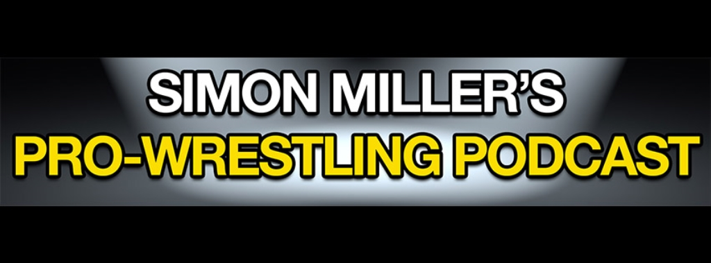 Simon Miller's Pro-Wrestling Podcast