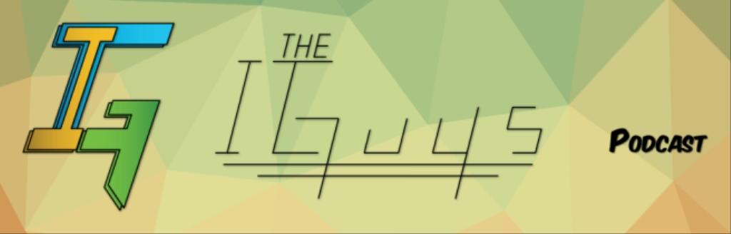 I.T. Guys Podcast